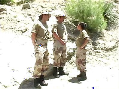 sex in uniforms, threesome fuck, watching sex xxx movie