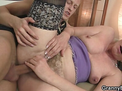 dick, granny movies, young babes xxx movie