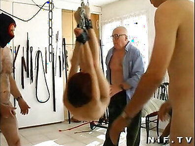 BDSM in HQ, french hotties, girl porn, hardcore orgy, lesbian sex, redhead babes, sex action xxx movie