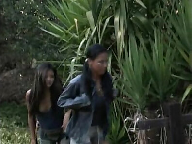 asian sex, automobile, shower humping xxx movie