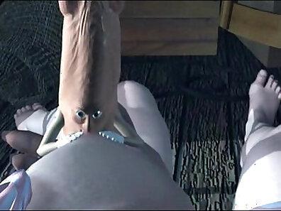 animated porn, porn in 3D xxx movie