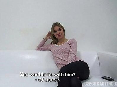 casting scenes, czech girls, gorgeous ladies xxx movie
