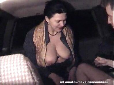 automobile, mature women, naked women, older woman fucking, sextape xxx movie