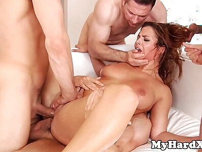 boobs in HD, deep penetration, double penetration, gonzo content, small boobs women xxx movie