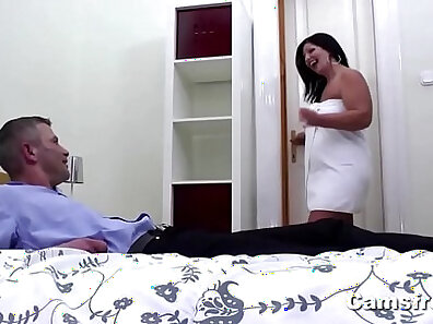 ass xxx, dick, facials in HQ, hot stepmom, massive cock, mature women, older woman fucking, young babes xxx movie