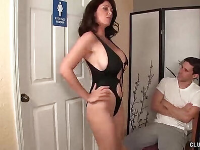hot stepmom, jerking instructions, young babes xxx movie