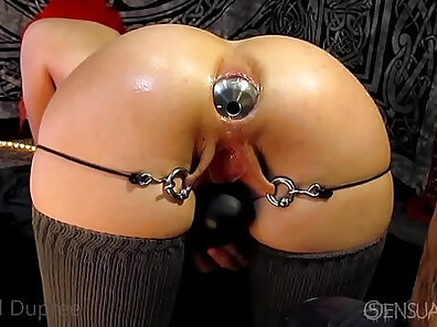anal fucking, anal hole, butt banging, gaping asshole, insertion fetish, stretching clips, wide gaping xxx movie