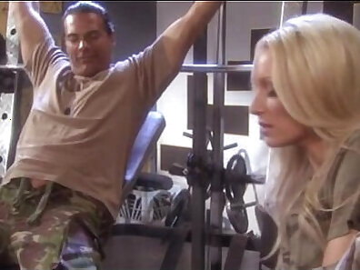 fitness club, naked women, sex during workout xxx movie