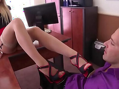 boss and secretary, extreme drilling, feet, girls in stockings, horny and wet, hot footjob, perfect body xxx movie
