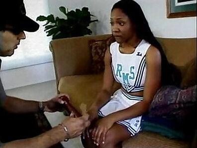 black hotties, cheerleader girls xxx movie