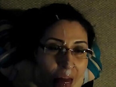 facials in HQ, fucking in HD, HD amateur, naked women, perfect body, wearing glasses xxx movie