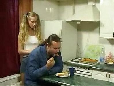 daughter porn, fucking dad, kitchen fuck, old guy movies xxx movie