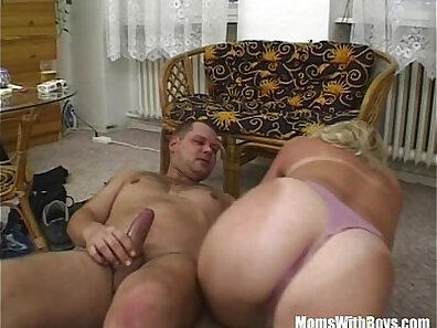 blondies, cigarette, cock sucking, dick, dick sucking, mature women, older woman fucking xxx movie