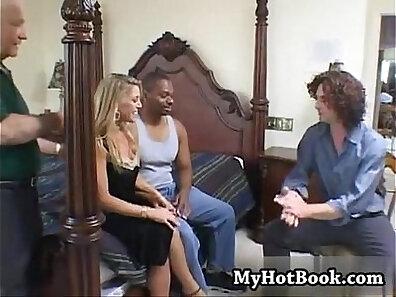 free interracial porn xxx movie