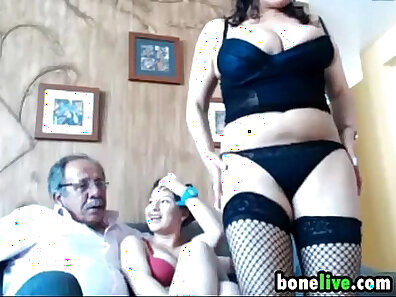 cute babes, old with young, threesome fuck, webcam recording, young babes xxx movie