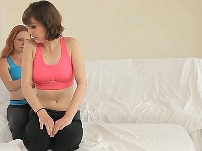 flexible babes, lesbian sex xxx movie
