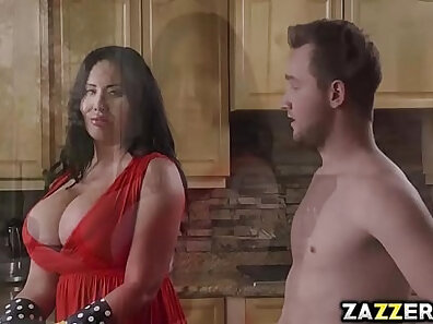 cock sucking, deepthroat blowjob, dick sucking, hot mom, sexy mom xxx movie