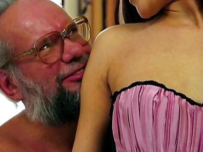 enjoying sex, handsome grandfather, old guy movies, panties fetish xxx movie