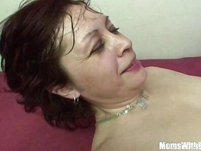 hot stepmom, perverted stepson, redhead babes xxx movie