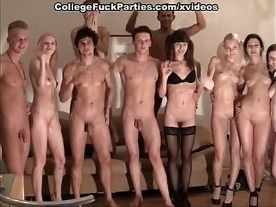 sex party, sex with students, striptease dancing, wild orgies xxx movie