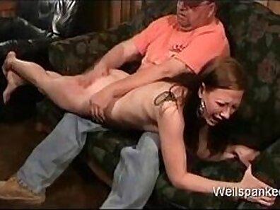 ass spanking, humiliation feitsh xxx movie