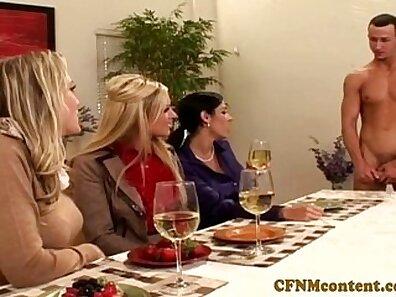 cfnm porn, cum videos, dick, jizz eating xxx movie