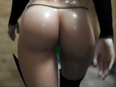 animated porn, dick, massive cock, princess HQ xxx movie