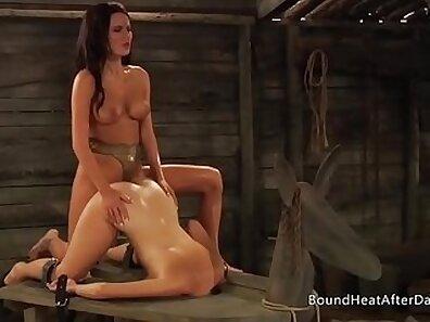 sensual lesbians, submissive sex xxx movie