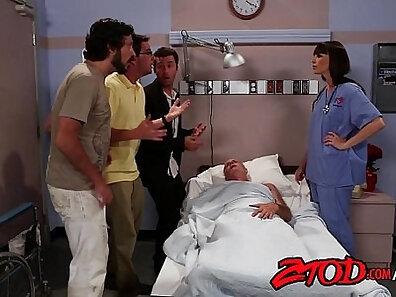 cigarette, nurse humping xxx movie
