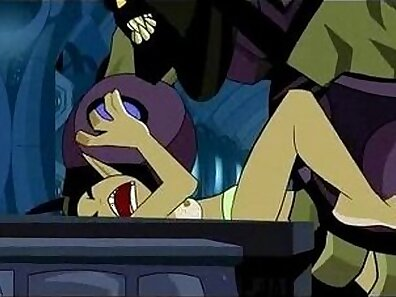 animated porn, forced sex, no censorship xxx movie