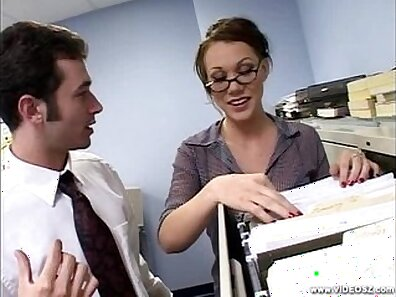 boss and secretary, office porno xxx movie