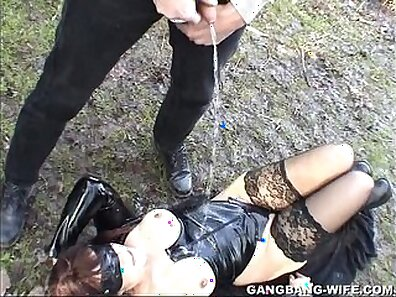 doggy fuck, fucking in park, fucking wives, peeing fetish xxx movie
