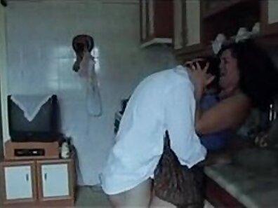 celebrity sextape, having sex, kitchen fuck, maid humping xxx movie