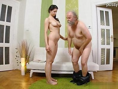 fucking dad, huge breasts, watching sex xxx movie