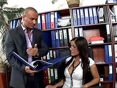 ass fucking clips, boss and secretary, high heels fetish, wearing glasses, wearing heels xxx movie