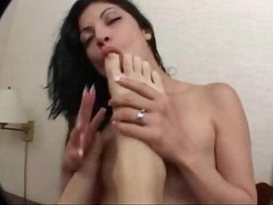 anal rimming, feet, foot fetish porn, kinky fetish xxx movie
