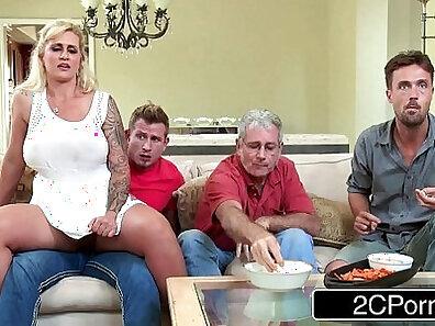 adultery, busty women, kitchen fuck, perverted stepson, sexy mom xxx movie