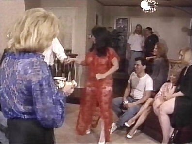 sex party 401 video