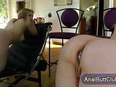 banging a slut, butt penetration, plug toys xxx movie
